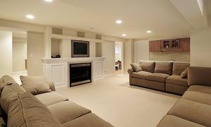 dublin ohio basement remodeling