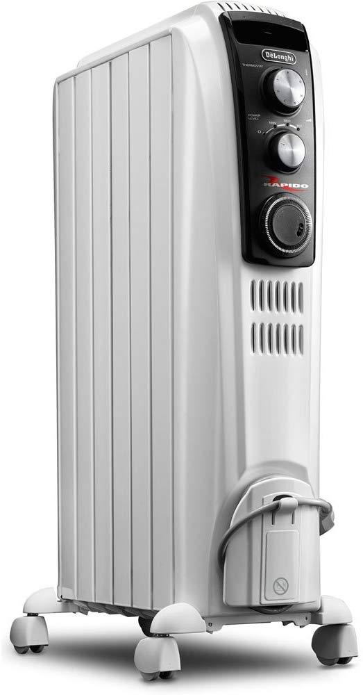 DeLonghi Dragon4 Programmable Portable Radiator Heater - TRD40615T